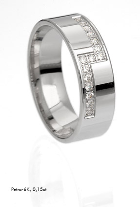 CHOICE Allians Petra-6K, 0,15ct