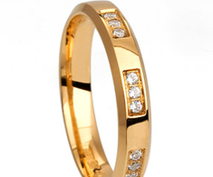 CHOICE Allians Linnea-3,5K, 0,09ct