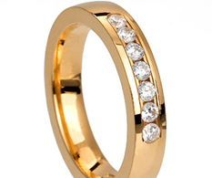 CHOICE Allians Judit-4K, 0,35ct