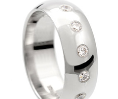 CHOICE Allians Sonja-7K, 0,25ct