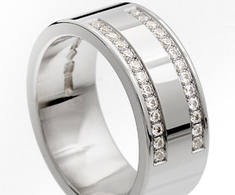 CHOICE Allians Eivor-8K, 0,26ct