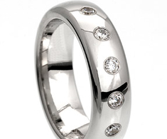 CHOICE Allians Edit-6K, 0,25ct