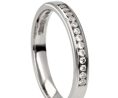 CHOICE Allians Astrid-3K, 0,13ct
